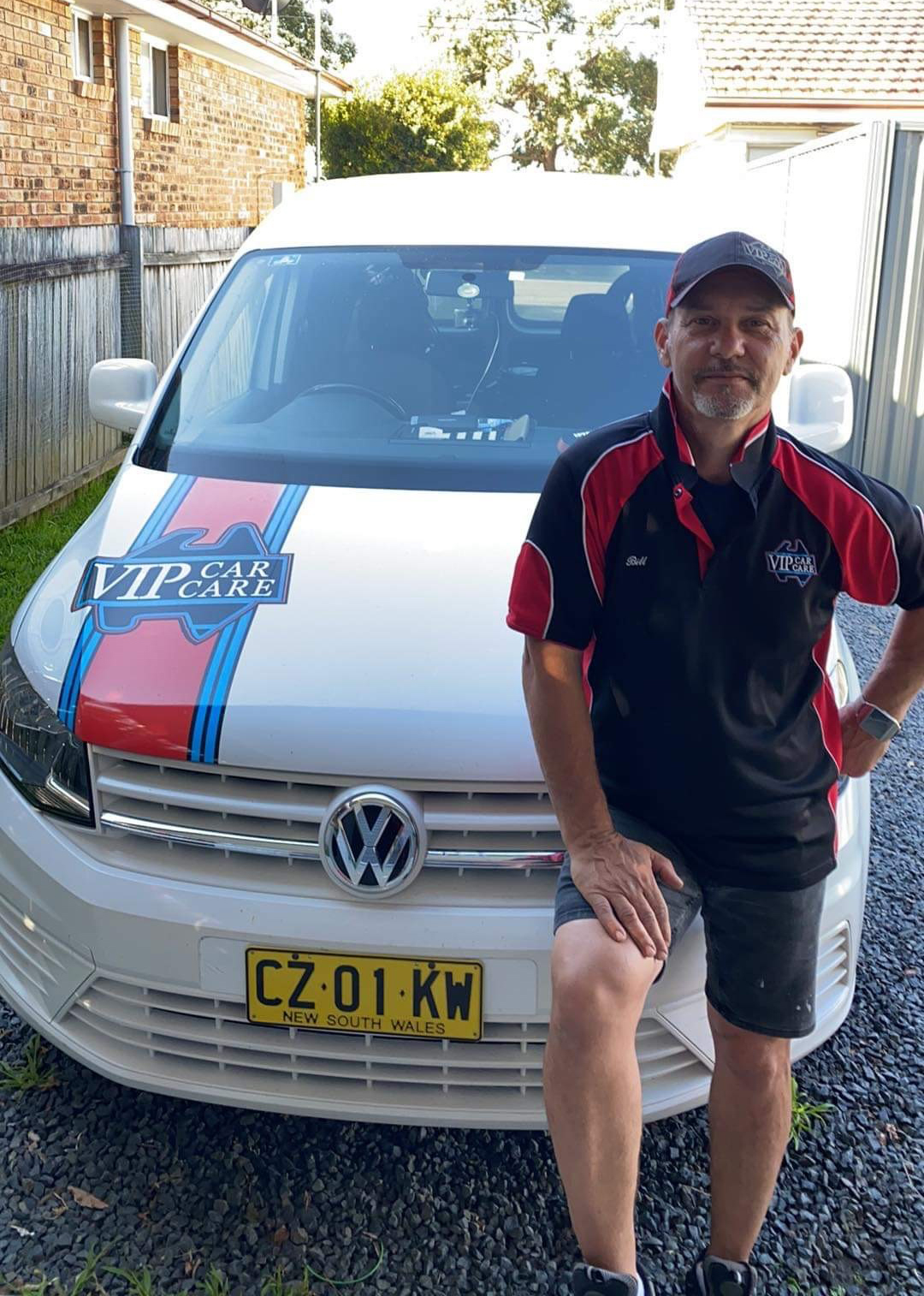 Bill Tsolakis VIP Car Care